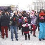 One billon rising – Dance-Flashmob